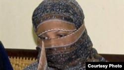 Küfrdə ittiham olunan Asia Bibi,Pakistan