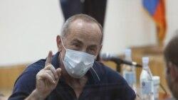 Փաստաբանները միջնորդել են վերացնել Ռ․ Քոչարյանի և Ա․ Գևորգյանի գույքի և դրամական միջոցների վրա դրված արգելանքը