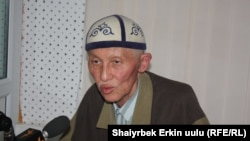 Дастан Сарыгулов.
