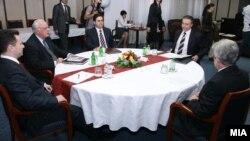 Лидерска средба, 2010.