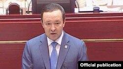 Ильдар Халиков
