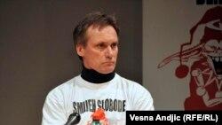 Podsjećanje na neugodnu situaciju s Tadićem: Boris Pavelić