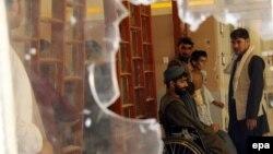 Sulmi në një spital në Kandahar të Afganistanit