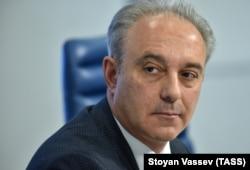 Алексей Масчан