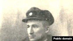 Полковник Андрій Мельник, 1920