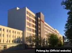 Завод «Пеленг», архіўнае фота