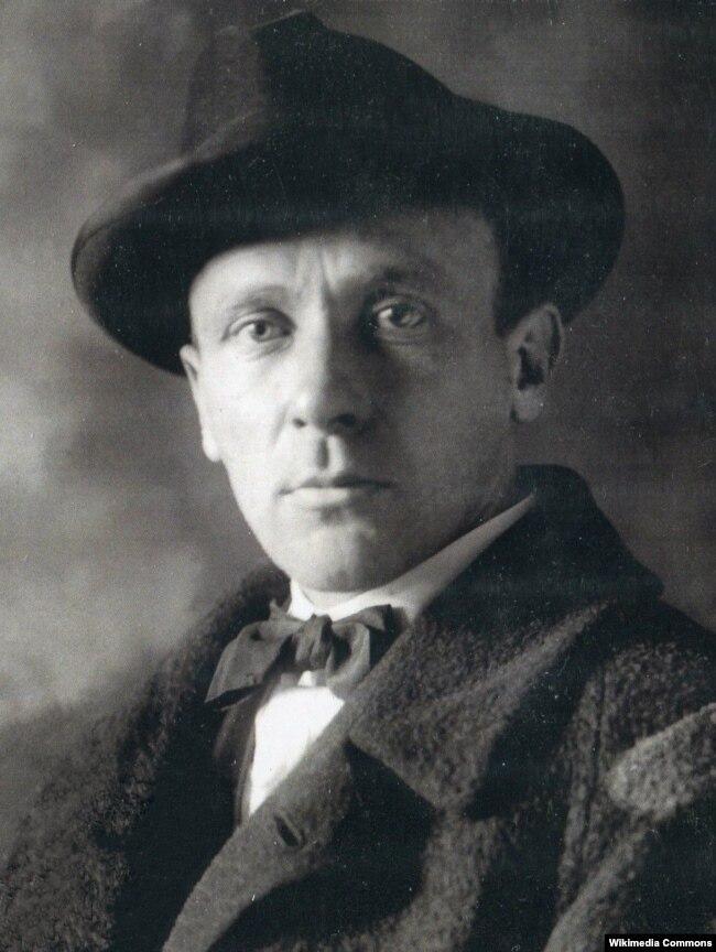Михайло Булгаков – відомий письменник
