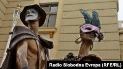 Skopýe: Neoklassik özgertmeler