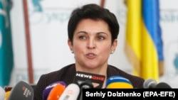Сліпачук: найбільше заяв про зміну місця голосування подали жителі Донецької та Луганської областей – 63 869 і 28 834 відповідно