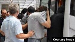 Тридцать восемь иностранных граждан, задержанные в Турции по подозрению в причастности к запрещенной группировке «Исламское государство».
