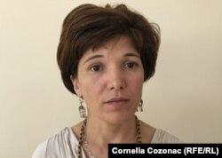 Svetlana Boincian