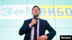 У штабі Зеленського прокоментували роботу Богдана у штабі кандидата у президенти