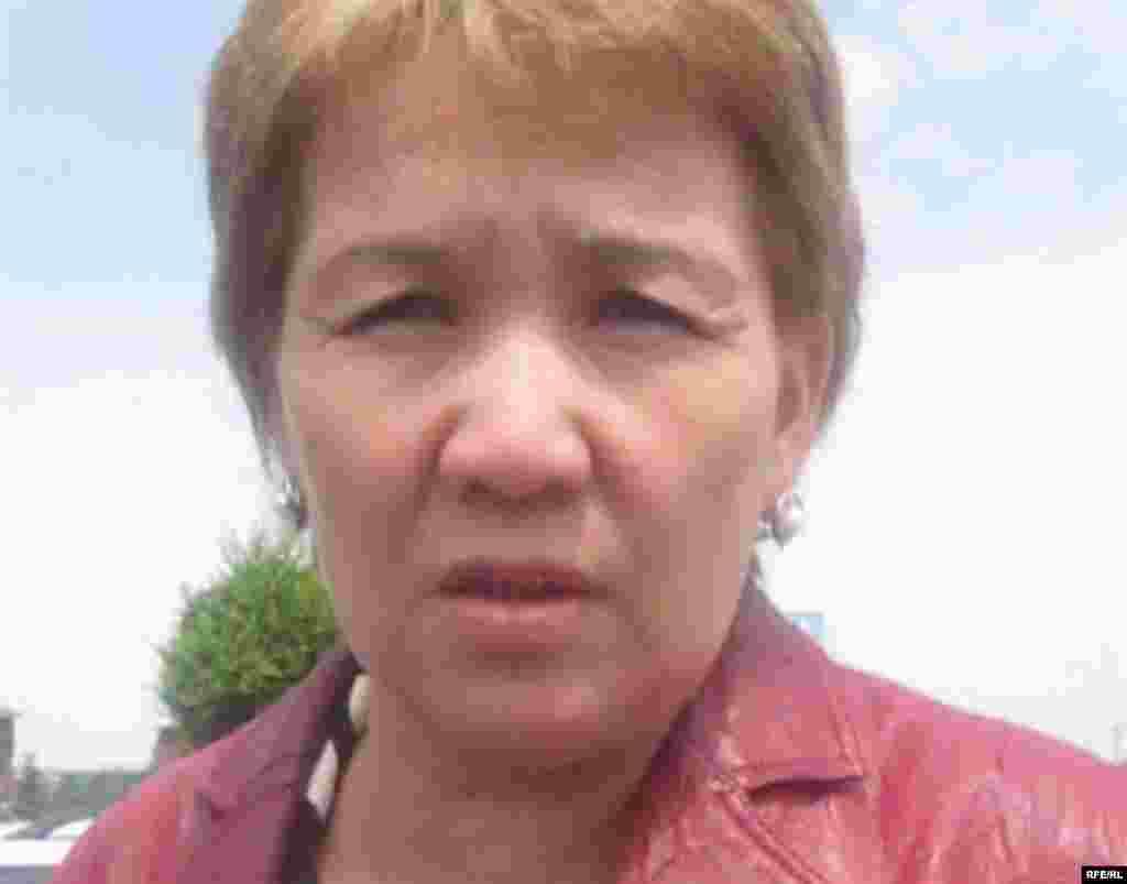 Казахстан. 30 мая – 3 июня 2011 года #5