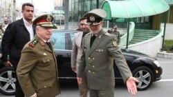 اذعان وزیر دفاع سوریه به همراهی قاسم سلیمانی در طراحی حمله علیه معترضان غیرمسلح