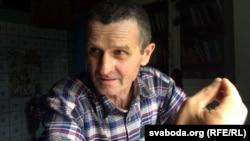 Валянцін Кавальчук — ахвяра прымусовай псыхіятрыі