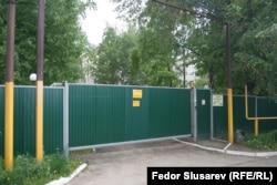 Санаторная школа-интернат №9 в Самаре