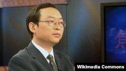 Yu Jie
