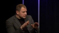 Ștefan Gligor în dialog cu Valentina Ursu