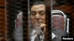 Колдуны не помогли Хосни Мубараку избежать тюрьмы