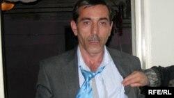 Döyülən jurnalist İlqar Nəsibov