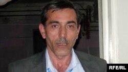 Hüquq müdafiəçisi İlqar Nəsibov