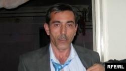 İlqar Nəsibov