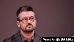 U ovom trenutku imamo masovni povratak i osvetu gubitnika Petog oktobra: Nemanja Stjepanović