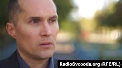 Юрій Бутусов, журналіст, військовий експерт