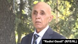 Хикматулло Саидиён
