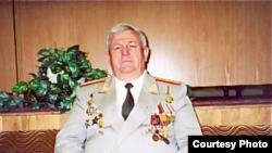 Gen. Nicolae Petrică