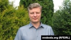 Ігар Кузьмініч: «Калі дзеці хочуць навучацца па-беларуску — гэта павінна быць забясьпечана»