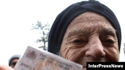 Что думают тбилисцы о повышении пенсии?
