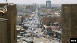 İranlılar ötən cümə axşamı İranın Ərbildəki ofisində keçirilmiş reyd zamanı həbs olunublar