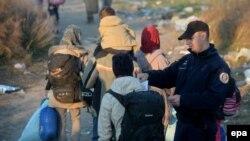 Izbjeglice na balkanskoj ruti, ilustrativna fotografija