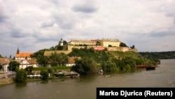Petrovaradinska tvrđava, mesto gde se održava Exit