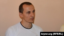 Сервер Мустафаєв