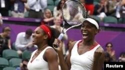 Venus dhe Serena Uilliams