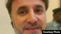Умарали Кувватов, лидер оппозиционной «Группы-24» в зале суда в Дубае