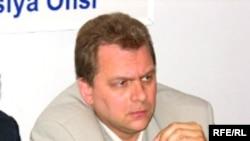 AŞ PA-nın Azərbaycan üzrə həmməruzəçisi Andres Herkel, 28 may 2006