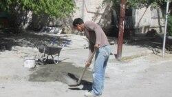 Türkmenistanda sement gytçylygynyň fonunda, Eýrandan import edilen sement peýda boldy