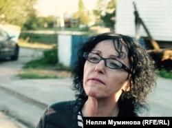 Наталья Лоренс