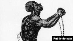 Тысячи нелегальных мигрантов могут повторить вслед за негром-рабом из XVIII века: «Разве я не человек и не брат вам?»