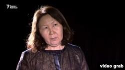 Элмира Ибраимова.