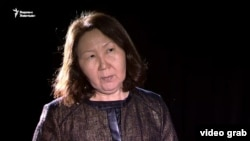 Эльмира Ибраимова.