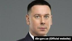 Керівник відділу Державного бюро розслдіувань із розслідування «справ Майдану» Олександр Буряк