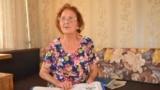 Әлфия Айдарская