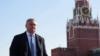 Președintele Igor Dodon a promis la Moscova să apere statutul pe care l-ar avea limba rusă în R. Moldova