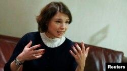 Жана Немцова.