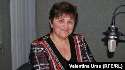 Maria Ursachi