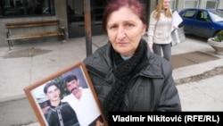 Rumena Vasović
